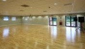 Ballroom Dancing venue The new Sheringham Community Centre Norfolk